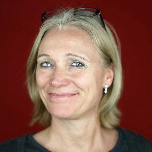 Anke Frei