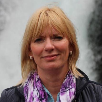 Birgit Reuhl-Oestreich