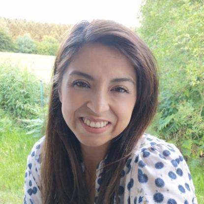 Miriam Weisbach