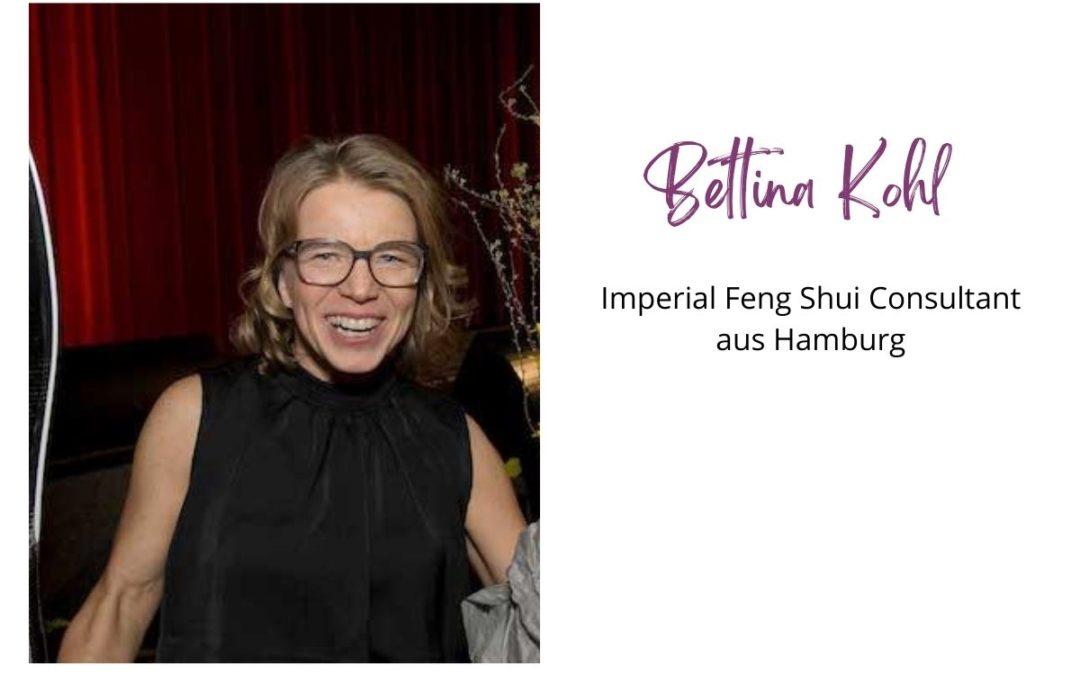 Bettina Kohl