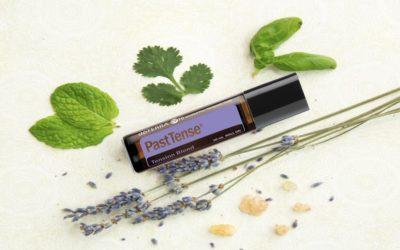 ätherische PastTense™ – Mischung ätherischer Öle