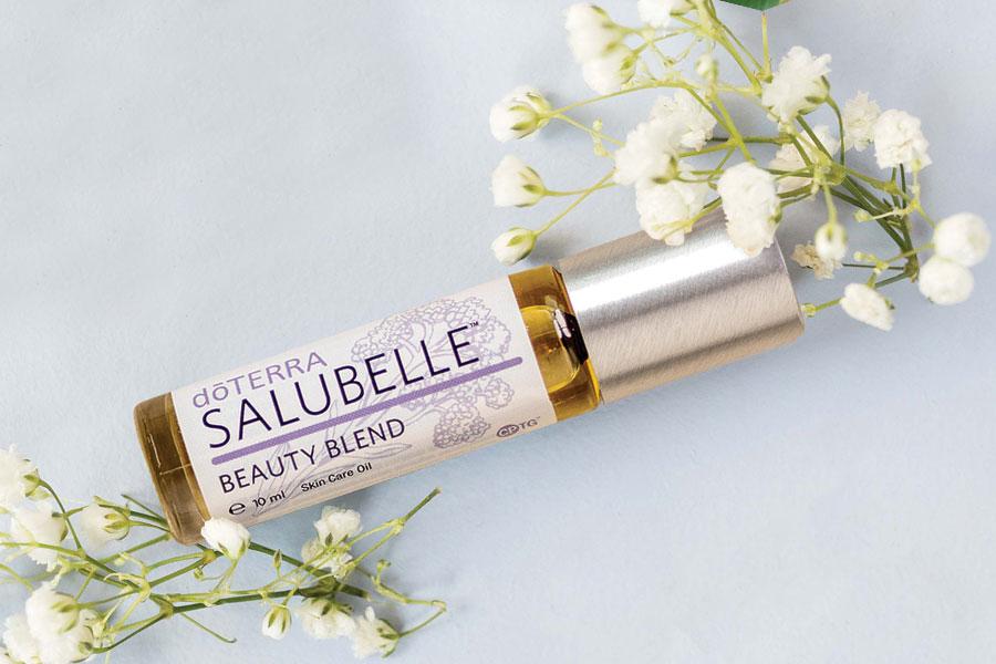 Salubelle™ Beauty Mischung