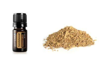 Sandalwood – Das ätherische Sandelholz Öl