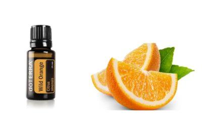 Wild Orange – Das ätherische Öl der wilden Orange