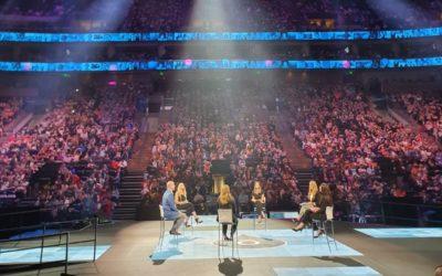 doTERRA Convention 2019 – unser persönlicher Rückblick
