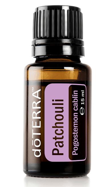 ätherisches doTERRA Öl: Patchouli