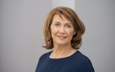 """Sabine Quaritsch im Interview bei  """"Lebensfreude Messen"""""""