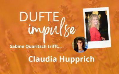 Zweiter Dufter Impuls mit Claudia Hupprich