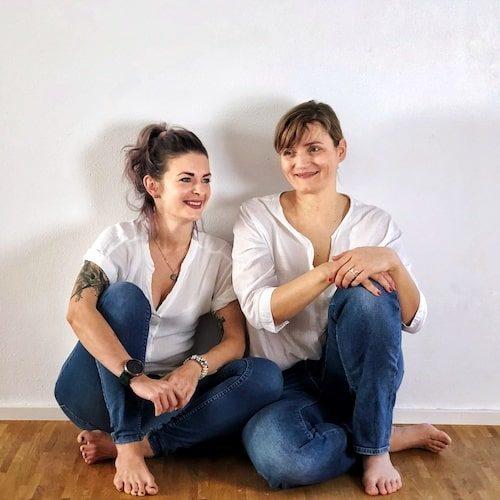 Eva Schulte & Susanne Fabian