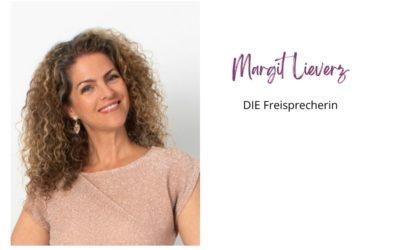 Margit Lieverz