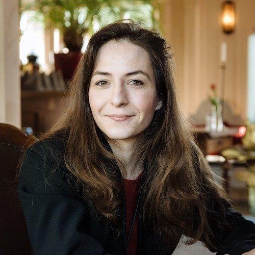 Nadine Hildesheim