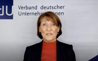 Online-Gespräch mit Ministerpräsident Daniel Günther