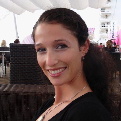 Vanessa Palme-Geiger