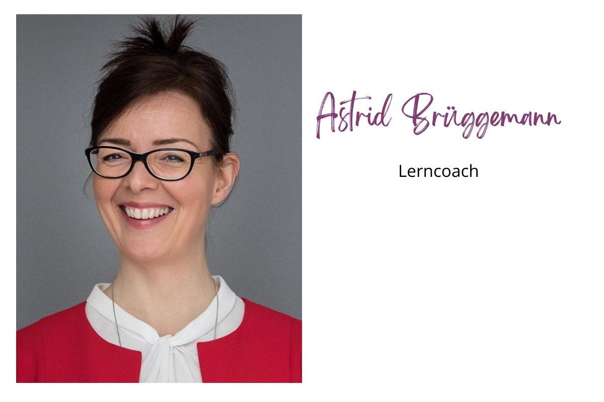 Astrid Brüggemann - Lerncoach und Impulsgeberin bei den Duften Impulsen