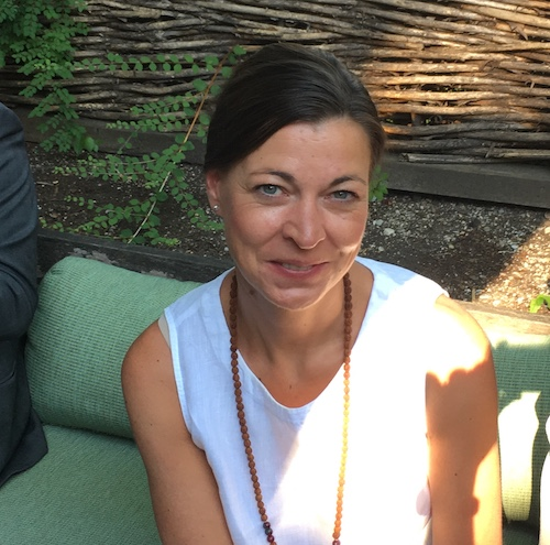 Nadine Gobisch