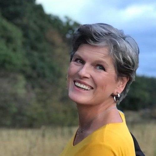 Sabine Kaiser-Martin