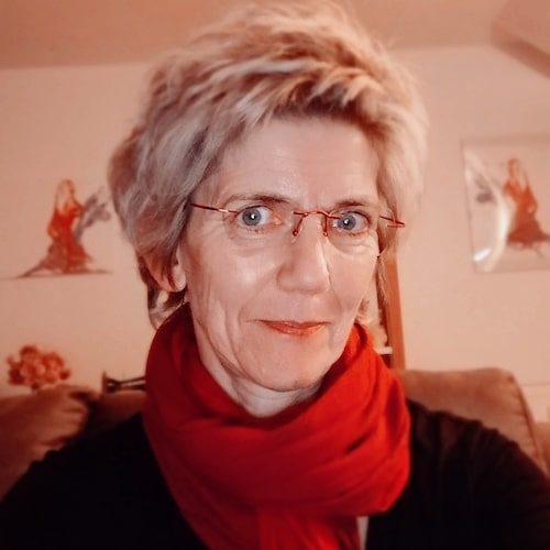 Marion Scherwinski