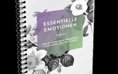 Essentielle Emotionen – eine Buchrezension von Matthias Quaritsch