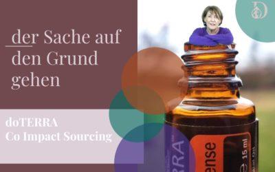 Co Impact Sourcing: Sabine geht der Sache auf den Grund
